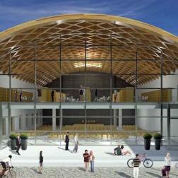 MPET San Giovanni Lupatoto (VR) - Progetto per la riqualificazione dell'area denominata