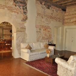 MPET Verona - Restauro e risanamento conservativo del Palazzo da Lisca