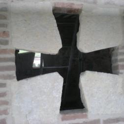 MPET Alpo di Villafranca (Vr) - Progetto per il restauro e il consolidamento della cuspide e della cella campanaria del campanile della chiesa di San Giovanni Battista