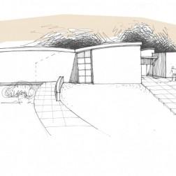MPET Verona - Progetto per la realizzazione di una scuola materna in Via Curiel